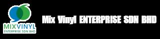 Mix Vinyl